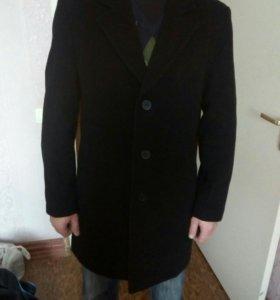 Пальто мужское Silver демисезон