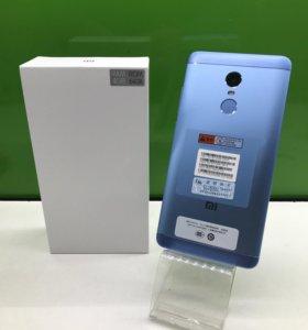 Xiaomi Redmi Note 4x 4/64Gb Blue