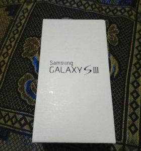 Продаю Samsung Galaxy S3.