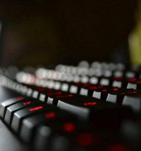 Клавиатура Bloody B120 TURBO