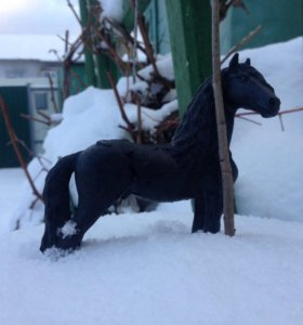 Фигурки лошадей от Шляйх