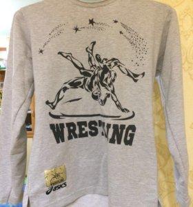 Кофта Wrestling team