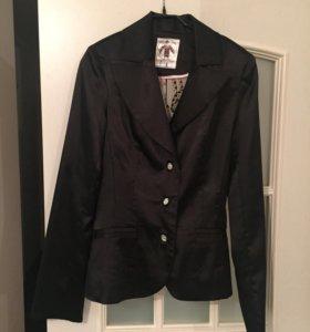 Новый пиджак.