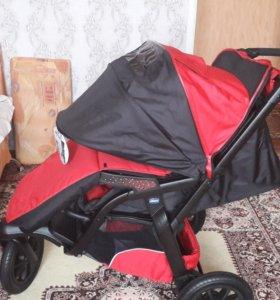 коляска chicco 3в1