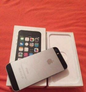 Phone 5 S