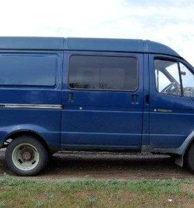 ГАЗ ГАЗель 2705, 2004