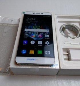 """Новый LeEco Cool 1 FullHD 5.5"""" 3/32GB. 4060 mAh"""