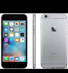 Айфон 6 s 64 gb RST срочно