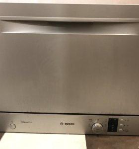 Посудомоечная машина Bosch SKS60E18RU