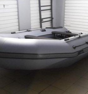 Лодка ПВХ Скайра - 370
