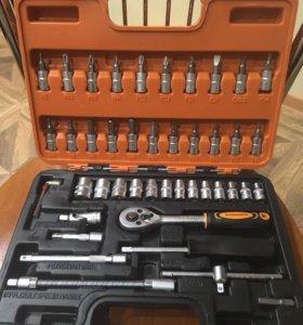 Набор инструмента Кузьмич 45 пр (новый)
