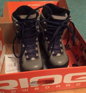 Ботинки для сноуборда Rossignol