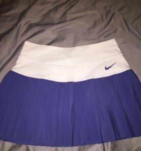 Юбка для тенниса Nike