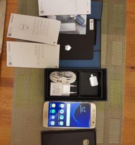 Samsung Galaxy S7 SM G930FD Ростест