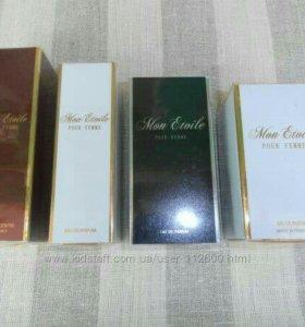 Французская парфюмерия Мон Этуаль