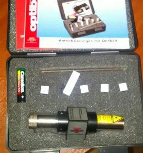 Optibelt laser pointer 2