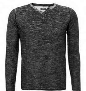 Пуловер мужской, Tom Tailor, новый, р.52-54