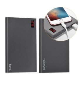 Внешний аккумулятор(Power bank)Hoco B17A-20000mAh