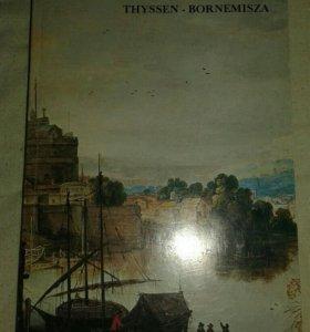 Тиссен-Борнемиса альбом музея