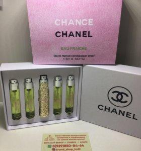 Набор духов Chanel