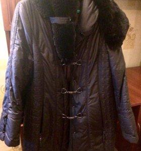 Куртка ❗️окончательная цена