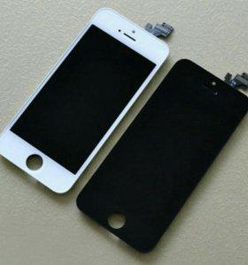 Дисплейные модули iPhone 5s