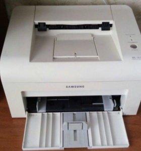 Продам принтер Самсунг ml 1615