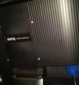 Монитор Benq G2200W LCD 22