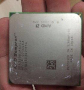 Проц AMD sempron 2005г