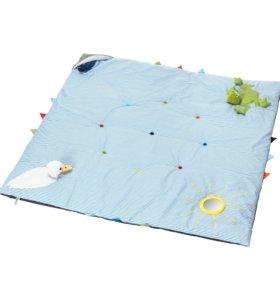 Leka развивающий коврик ikea