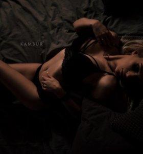 Фотосессия: «Nude», «В белье», «Обнаженная натура»