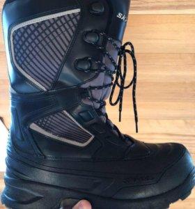 Снегоходные ботинки Ski-doo