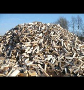 Колю дрова