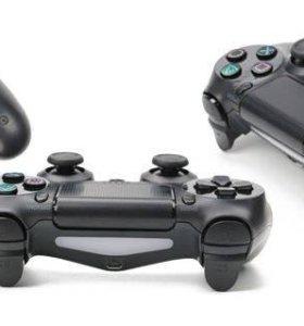 Беспроводной контроллер PlayStation DualShock 4