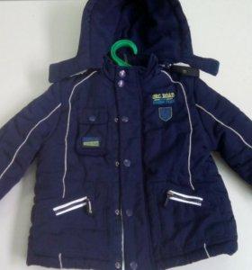 Куртка р90