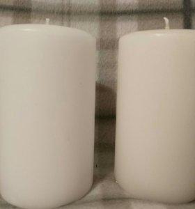 Свечи интерьерные Zara Home