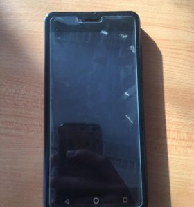 Смартфон Dexp ixion el 450