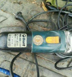 Турбина Bort BWS-860