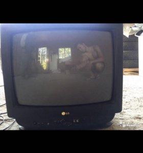 Телевизор элджи