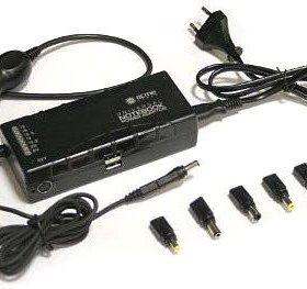 Зарядное устройство для ноутбуков и другой техники