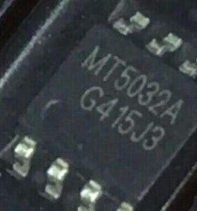 MT5032 Повышающая Микросхема