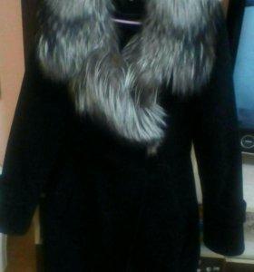 Пальто отличное, торг