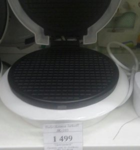 Вафельница Jarkoff Jk-103