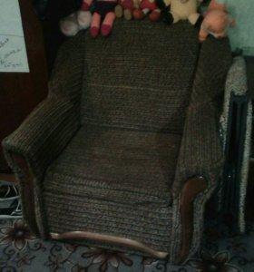 Кресло_кровать