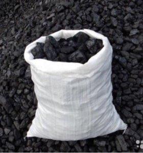 Березовый уголь (древесный)