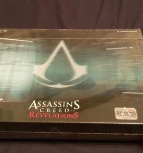 Assassin's Creed Revelation ANIMUS COLLECTOR'S EDI