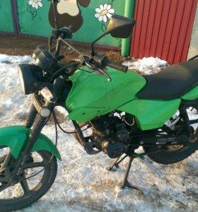 X-Moto 200