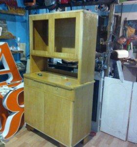 Сборка и ремонт мебели