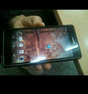 Телефон Sony Xperia z2