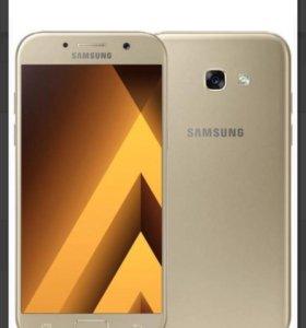 Samsung галакси а5 2017